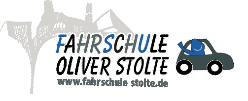 Fahrschule Oliver Stolte - Logo